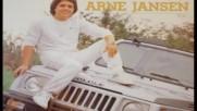 Arne Jansen - Zeg nou maar adieu 1986-cover