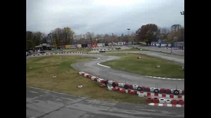 Karting Track Lauta Plovdiv Drift (4)