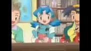 Pokemon chronicles opening