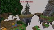 Minecraft Server 1.8 factions,skypvp,creative