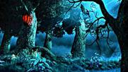 Magical Fantasy Music - Elven Night Enchanted Dark Mystical