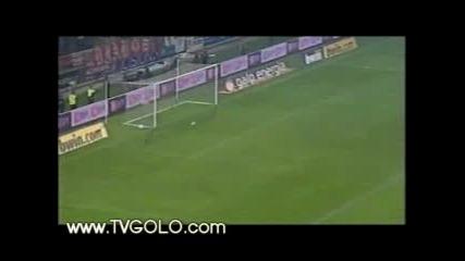 Виктория Гимараеш - Бенфика 1 - 3 Bwin Liga