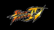 Street Fighter 4 - Theme_ Trainingstage