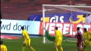 16.11.14 Белгия - Уелс 0:0 *квалификация за Европейско първенство 2016*