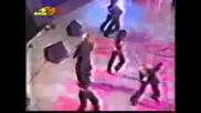 Николай Басков - Ах эта ночь