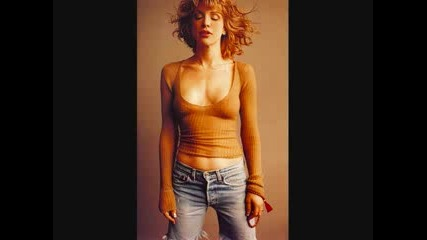 Courtney Love - Uncool