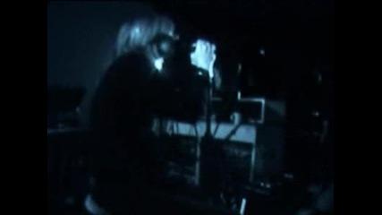Portishead Machine Gun(official Video)