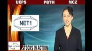(pbth, Ueps, Mcz) Crwenewswire Stocks In Action
