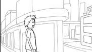 Lag - Анимация