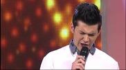 Stefan Zivkovic i Marko Gacic - Splet pesama - (Live) - ZG 4 Krug 2013 14 - 03.05.2014. EM 30.
