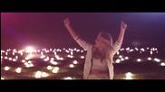 Ellie Goulding - Burn (official video) +текст
