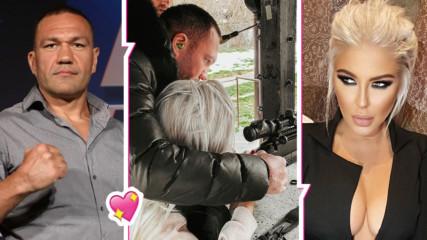 Старата любов ръжда не хваща: Андреа и Кубрат се събраха и откриха ново хоби