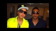 За първи път в сайта Daddy Yankee & Don Omar - Miss Independiente