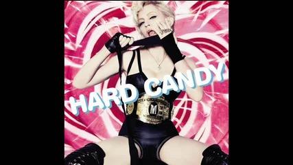 Madonna ~ Devil Wouldn`t Recognize You