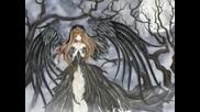 Tess - Papillon Noir