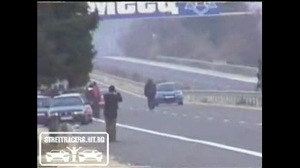 Dodge Stealth vs Subaru Impreza