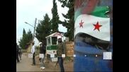 Свърши примирието в Сирия