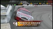 Top 10 Nascar Finishes on Fox Tv