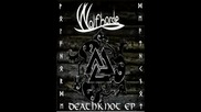 Wolfhorde - Deathknot [ 2010 Full Album ) black folk metal Finland