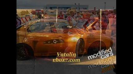 ! ! ! Alfa Romeo 156 Tuning ! ! !