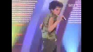 Bill - Its Raining Men /Live Star Search 2003/