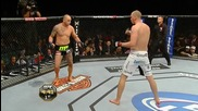 Ufc - Stefan Struve vs Travis Browne