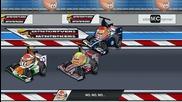 Гран При на Абу Даби Формула 1 Сезон 2013