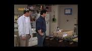 Смях Сериал Приятели + Бг audio - Последен Епизод