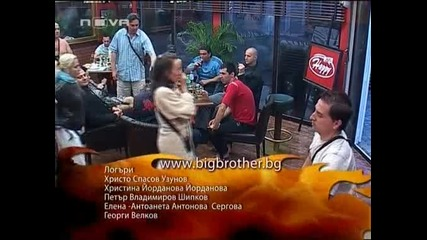 Big Brother Family - 02.04.2010 - Част 7