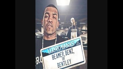 Beamer Benz or Bentley Dubstep Remix