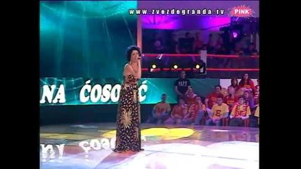 Bojana Ćosović - Marija Magdalena (Zvezde Granda 2010_2011 - Emisija 22 - 05.03.2011)