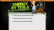 Energy By Tesla - Create Your Own Tesla Power System