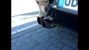 Alfa Romeo 156 2.5 V6 Exhaust