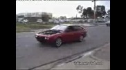 Alfetta Gtv6 Twin Turbo