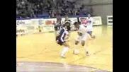 Futsal Tricks