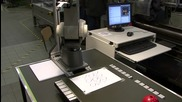 Робот играе морски шах