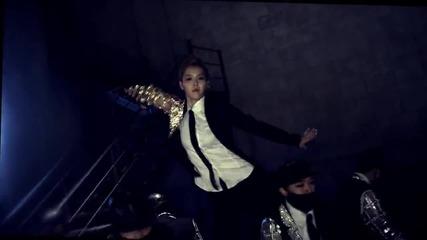 [ Bg Subs ] Jeon Minju, Yuna Kim ft. Hyunkyu - Good bye Rain Mv { Високо Качество }