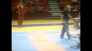 Grappling Pankration - World Championship 2010 Kristiyan Tedev Bulgaria