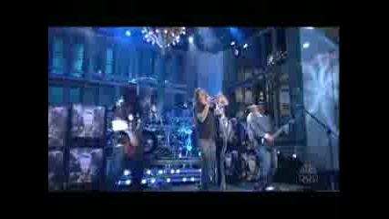 Korn - Twister Transistor Live 2005.11.19
