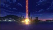 Senhime Zesshou Symphogear Episode 2 eng sub