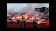 Цска София Кръвта & Partizan Beograde Jedan Club