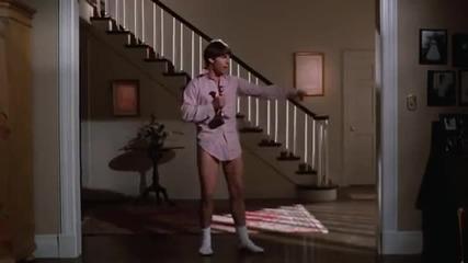 Култовата сцена на Том Круз от филма