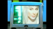 Cher - Strong Enough * Бг Превод + Текст *