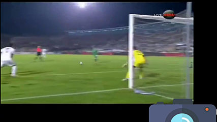 Ludogorets Goals in Europa vol.2