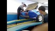 vanel racing