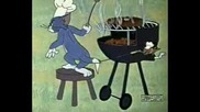 118. Tom & Jerry - High Steaks (1962)