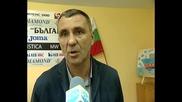Михаил Таков: Играта на нерви между Кубрат и Кличко продължава