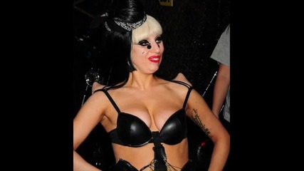 Супер Смешна И Зарибяваща: Lady Gaga Trolling!