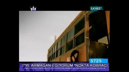 Azirha ft Can Kan - Simdi Dinle
