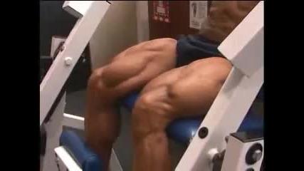 натурални мускули ;))